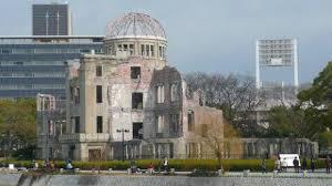 广岛和长崎市长致函美俄要求提出核裁军方案
