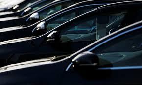 日本2018年新车销量527万辆 连续2年增长