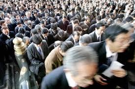 日本拟上调既有的65岁雇佣年龄限制 过半数中小企业反对