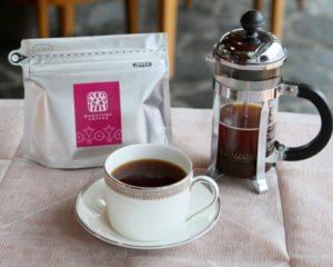 丸山珈琲咖啡豆