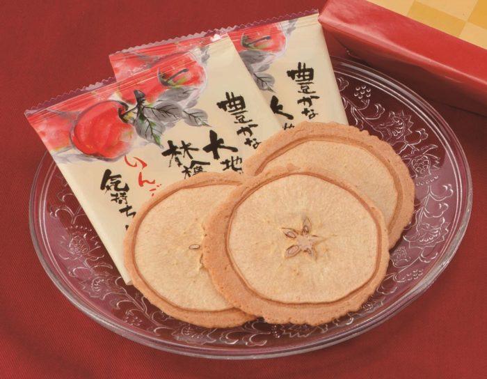 乙女苹果煎饼