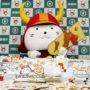 日本滋贺县吉祥物贺卡上万张粉丝遍布海内外