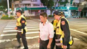 日本旅游界推手酒驾检方复讯请回