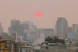 亚洲砸重金全力打击污染为今年主要目标之一