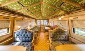 伊豆观光列车将奔驰北海道拯救JR北海道百亿赤字