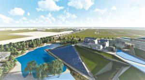 工研院与日商合作打造绿能生活示范场
