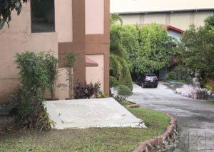菲律宾一护理设施设置慰安妇像 两天后被撤走