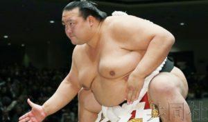 详讯:日本相扑横纲稀势之里确定退役