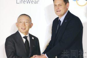 优衣库将赞助东京奥运会瑞典队服