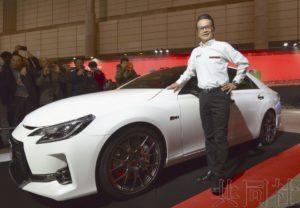 逾900辆改装车亮相东京汽车沙龙