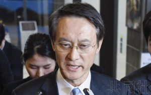 详讯:日本要求韩方基于日韩请求权协定展开磋商