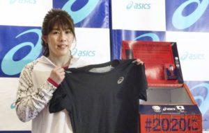 亚瑟士收集运动服用于东京奥运日本选手队服