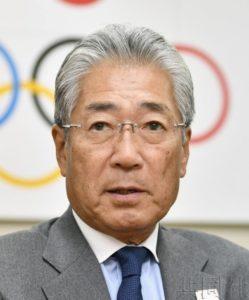 详讯3:法国调查部门决定就东京奥运申办调查JOC主席