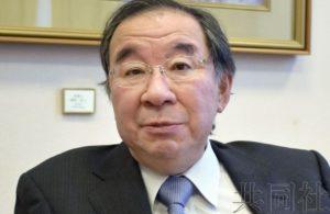 专访:IEA理事会主席考虑石油不足时寻求中印合作