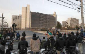 详讯:东京法院驳回戈恩保释申请