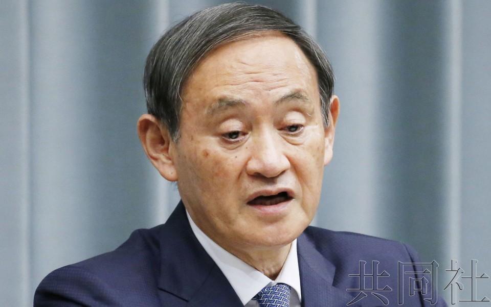 日官房长官称将继续与韩国展开防卫合作