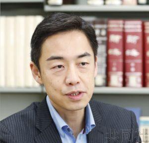 专访:庆应大学教授称劳工问题需日韩共同努力解决