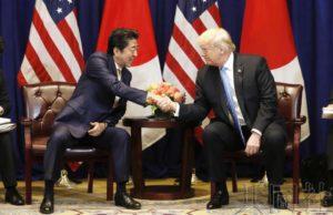 焦点:日俄谈判力争6月妥协 对美贸易磋商面临困境