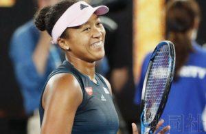 详讯:大坂直美首次夺得澳网女单冠军
