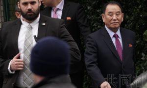 详讯:日本期待无核化进展 欲呼吁美方提及绑架问题