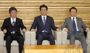 分析:日本经济增长缺乏实感 能否延续迎关键期