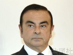 详讯:法国政府要求雷诺敲定新CEO人选