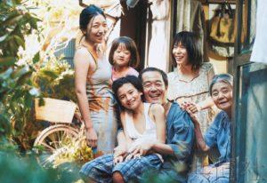 详讯:日本影片《小偷家族》和《未来的未来》获奥斯卡提名