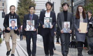 详讯:韩国法院就劳工诉讼批准扣押资产的申请