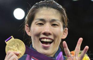 日本女子摔跤名将吉田沙保里透露退役决定