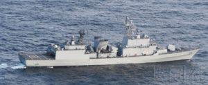 日本拟就照射雷达问题出示巡逻机内声音作为新证据
