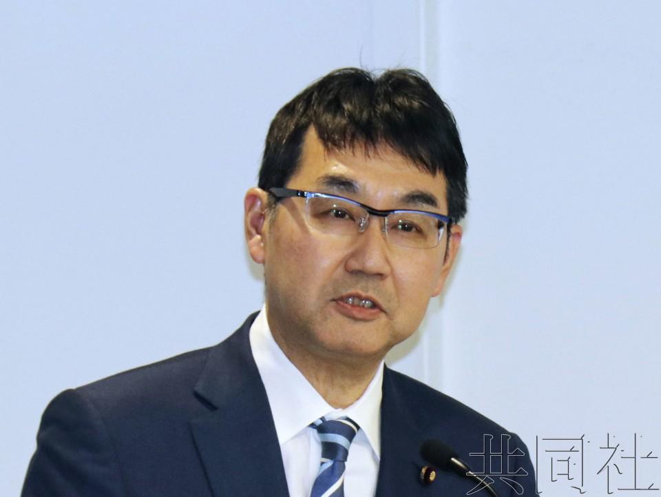 自民党高层呼吁日美共同应对中国并指责韩国