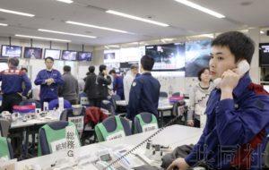 详讯2:熊本县发生里氏5.1级地震 西日本多地有震感