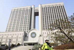 详讯:首尔高院就原劳工案宣判勒令日立造船赔偿