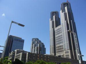 东京都2019年度预算因迎奥运创新高