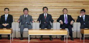 日本政府敲定幼儿保育免费化法案