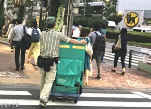 征得工会同意,日本最大快递公司将提高配送量
