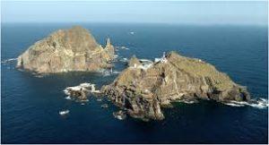 研究论文显示韩国曾在竹岛附近擅自实施海底调查