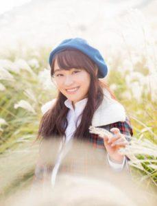 女性声优今井麻美将举办2019年巡演活动