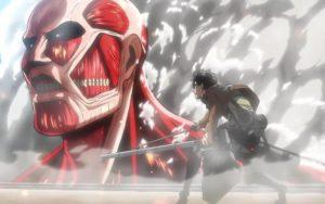 《进击的巨人》第三季后部分主题曲演唱者公开