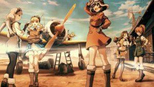 《荒野的寿飞行队》手游公布新队伍介绍PV