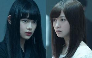 两个女孩的对峙 《十二个想死的孩子》公布新影像