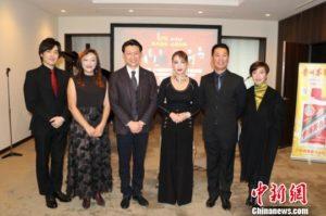 《中国好声音》日本海选总决赛将在4月举行