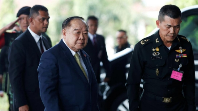 泰副总理3月中访日拟宣布加入CPTPP计画