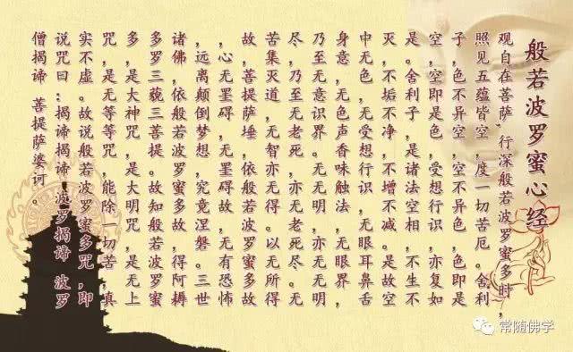 【小陆精选佛教人生】诵《心经》比《大悲咒》功德大吗?20190208