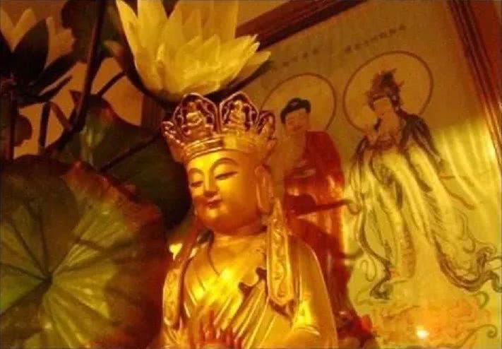 【小陆精选佛教人生】念地藏圣号,就算临时抱佛脚也灵!20190209