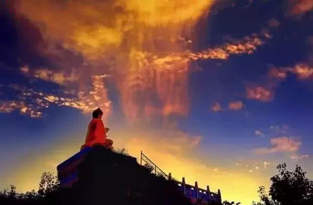 佛教徒可以有感情生活吗?