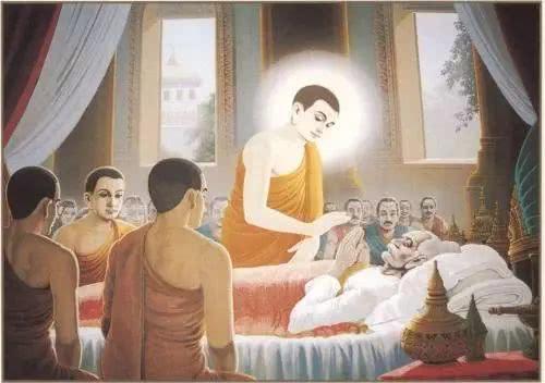 【小陆精选佛教人生】孝顺父母有如此不可思议的福德 这是佛在多部经典中说的20190225