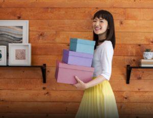 日本收纳大师教人断舍离英慈善商店最有感