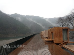 日高知县揽客游客享龙马假期体验大自然