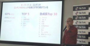 TikTok日本内容多元化趋势显著 六成视频覆盖十余个垂类